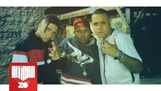 MC Magal, Hugo CNB e MC Miguel - Os Crias do Bonde (Vídeo Clip) DJCK