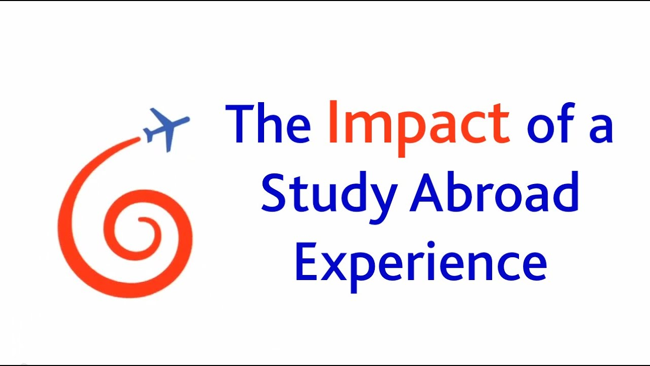 Student Voices – Being a First-Generation Student Abroad ...
