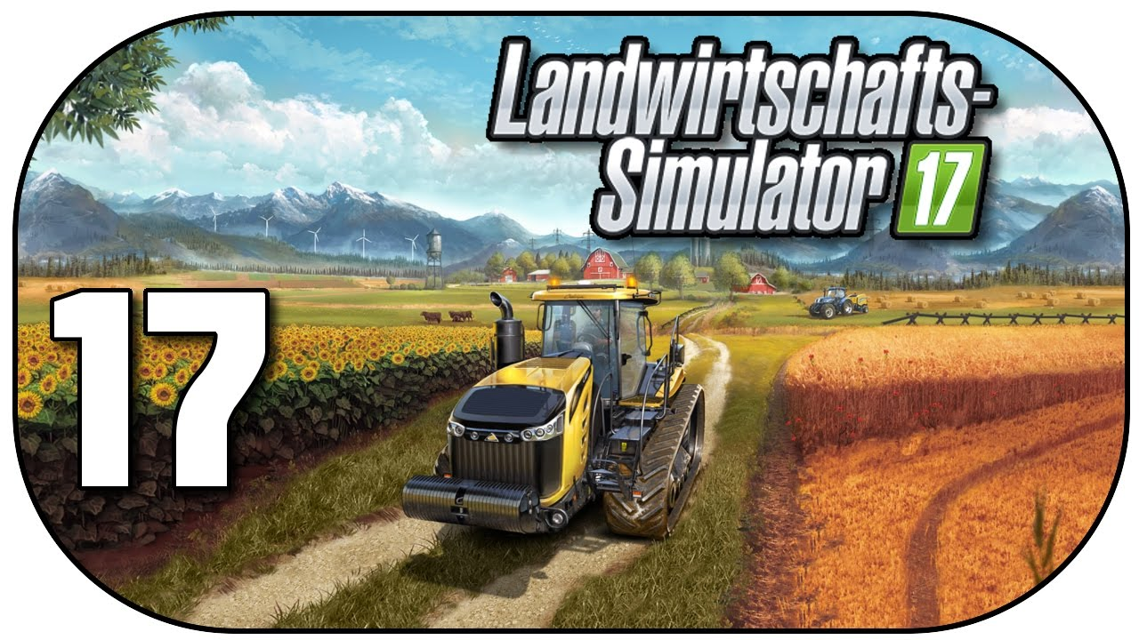 landwirtschafts simulator 17 17 k he kaufen 60fps. Black Bedroom Furniture Sets. Home Design Ideas