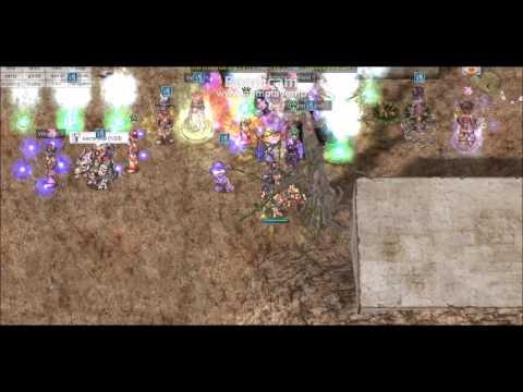 3.7.15 Clandestine Society WoE - Seishirou Rune Knight Sword Style Part 1