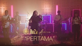 Download Mp3 Reza Artamevia - Pertama | Youtube Music Session 2019