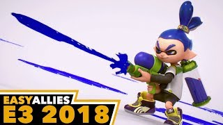 Nintendo Predictions with GameXplain, Jonathan Metts, and Easy Allies - E3 2018