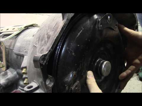 Torque Converter issue solved