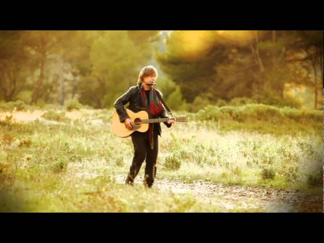 jean-louis-aubert-maintenant-je-reviens-official-music-video-jean-louis-aubert