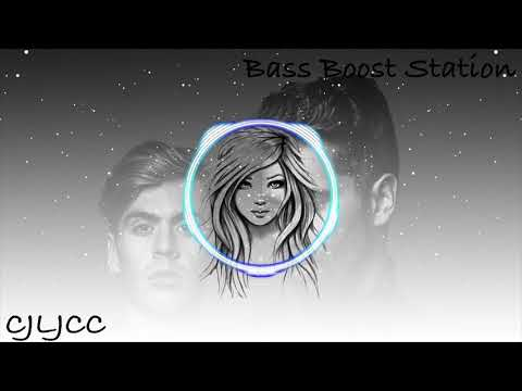 Both Of Us - Yellow Claw Ft. STORi (Bass Boosted)