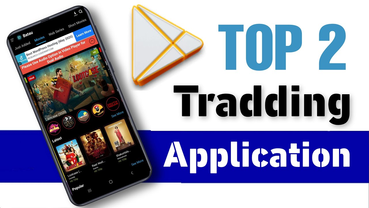 Top New Trending Android Apps! (August 2020)