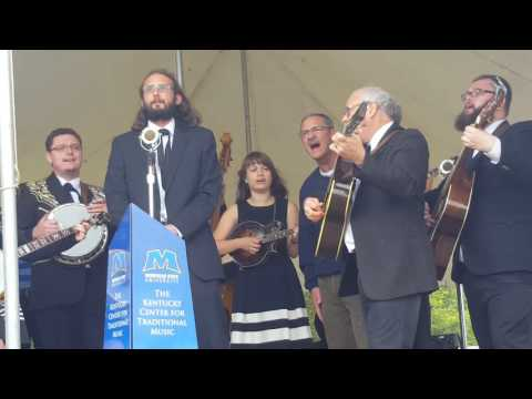 Ky Mountain Music Ambassadors / Uncloudy Day