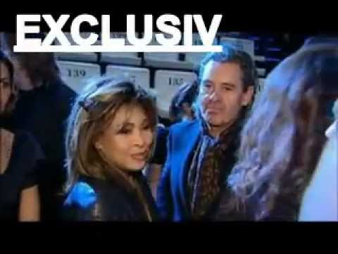 TINA TURNER & ERWIN BACH to marry in Summer 2013 !!!