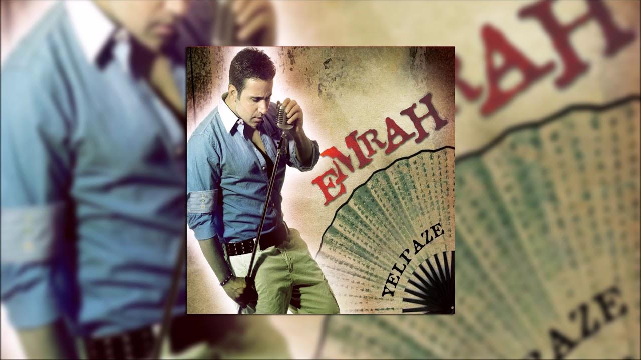 Emrah - Seni Seviyorum [Remix]