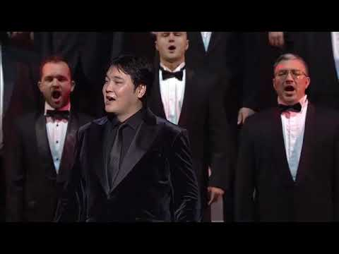 Bizet-Carmen-Toreador (El Torero Escamillo)  GANBAATAR ARIUNBAATAR