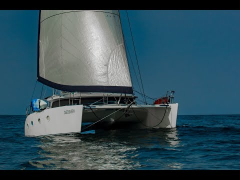 "2011 - Prout 50 ""Discovery"" 