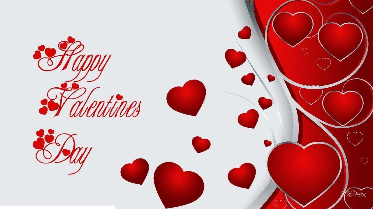 Happy Valentines Day Wishes Quotes Messages Images Youtube