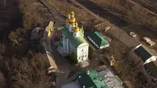 #Красногорский монастырь