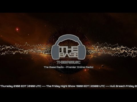 The Base - Promo - Star Citizen Premier Online Radio!