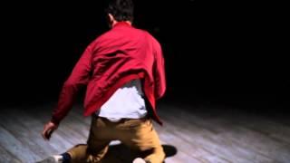 Daniel Cloud Campos - Movement Lifestyle theSPOTLIGHT - MOVE + LIFE + STYLE, Daniel Cloud Campos