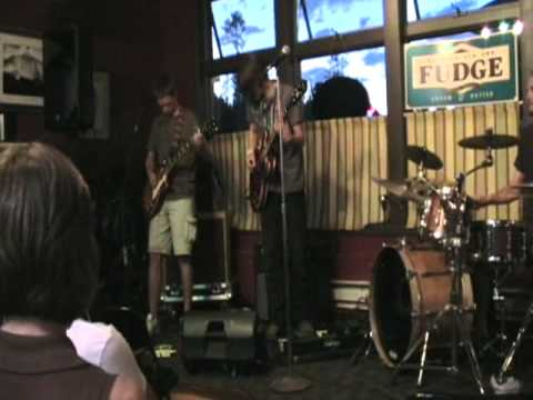 Austin Young, Thomas and George Meyer, Farther on up the road, Colorado 2011.wmv