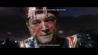 Rocketman (2019) - Pinball Wizard Scene [HD]