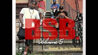 Troy Ave Ft Young Lito, King Sevin & Avon Blocksdale - Brooklyn Zoo (ODB Remix) 2014 New CDQ Dirty