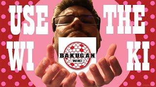 How To Use The Bakugan Wiki Like A Professional