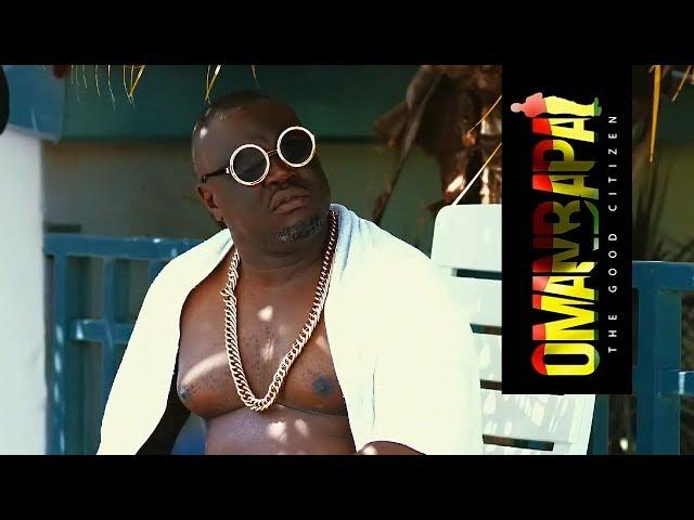 OMANBAPA Episode  8 - Character Profile: Cassius Mark Tyson