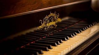 SusPus (Ceza) Piano cover