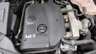 видео Двигатели Skoda 1.6 MPI – так ли хороши атмосферники?