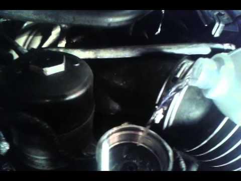 Bad fuel injectors 60 powerstroke diesel seafoam youtube bad fuel injectors 60 powerstroke diesel seafoam fandeluxe Images