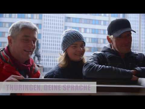 SCHAUSPIEL-ÜBUNG: Gromolo-Quatsch-Spracheиз YouTube · Длительность: 3 мин55 с
