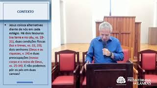Aconselhamento Cristão - Estudo Bíblico