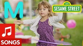 Sesame Street: M is for Music