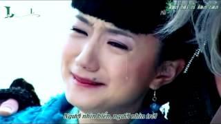 [Vietsub] Mong rằng ta có thể yêu người ít hơn - MV Vô Đạo & Vũ Điệp