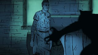 6 ANIMATED HORROR STORIES COMPILATION 2020