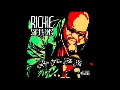 Rain from the sky [ Gary G DUB] - Richie Stephens