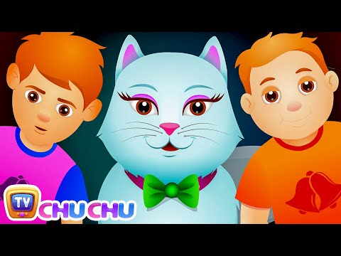 Ding Dong Bell Nursery Rhyme | Popular Nursery Rhymes For Children by ChuChuTV