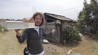 Reconstruyendo un pueblo con 1 MILLÓN DE DÓLARES!