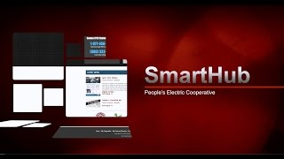 Are you SmartHub Savvy? (A PEC Co-op Proud Production)