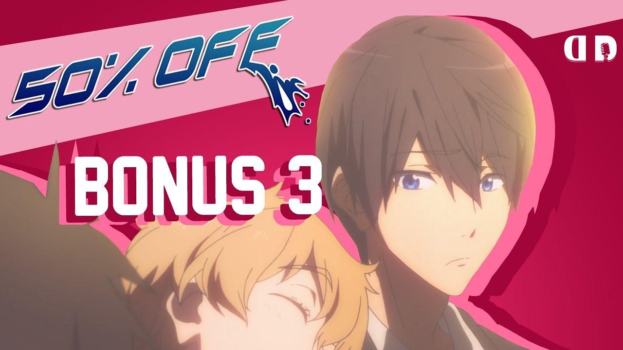 50 OFF% - episodio bonus 3