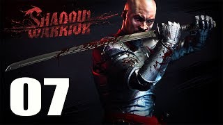 Imon Plays [Shadow Warrior (PC)] #07 Chapter 11