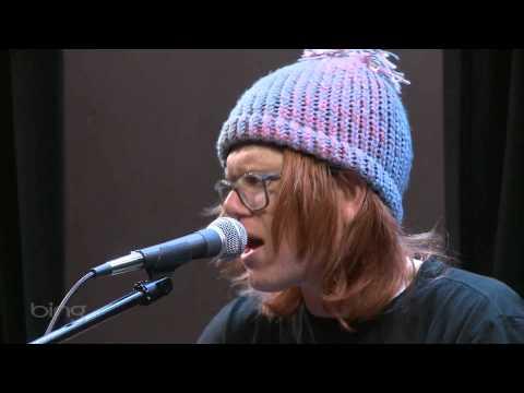 Brett Dennen - Comeback Kid (Bing Lounge)
