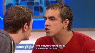 People Yelling At Each Other- Jeremy Kyle Style - React Couch
