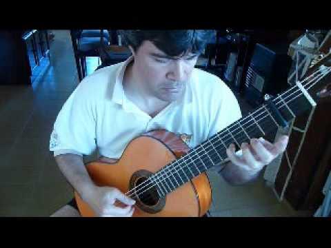 Alegrías por Rosa (Flamenco)