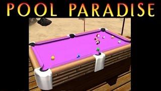 Pool Paradise ... (PS2)