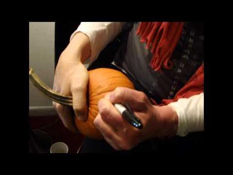 Happy Halloween from Billy Corgan