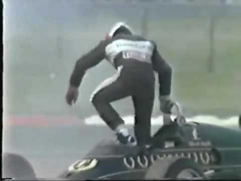 1983 British Grand Prix