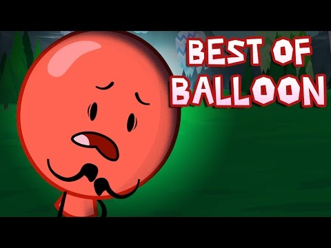 Inanimate Insanity II - Best of Balloon