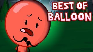 Inanimate Insanity II - Best of Balloon