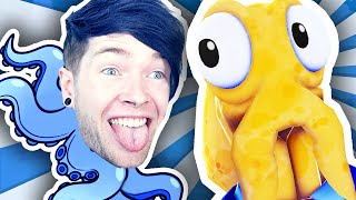 HOW TO BE AN OCTOPUS!! | Octodad