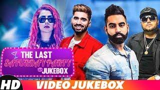 Last Saturday Party Mood| Parmish | The Doorbeen | Jasmine | Shivjot |Deep Jandu | Party Song 2018