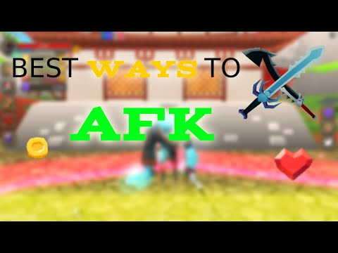 BEST Ways To AFK In Giant Simulator (ROBLOX GIANT SIMULATOR)