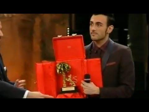 Sanremo 2013 - Marco Mengoni vince la 63° edizione del Festival di Sanremo